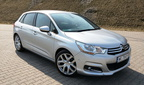 Citroen C4 II (B7) 2.0HDi 150FAP exclusive